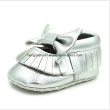 Leather Indoor Toddler Baby Shoes